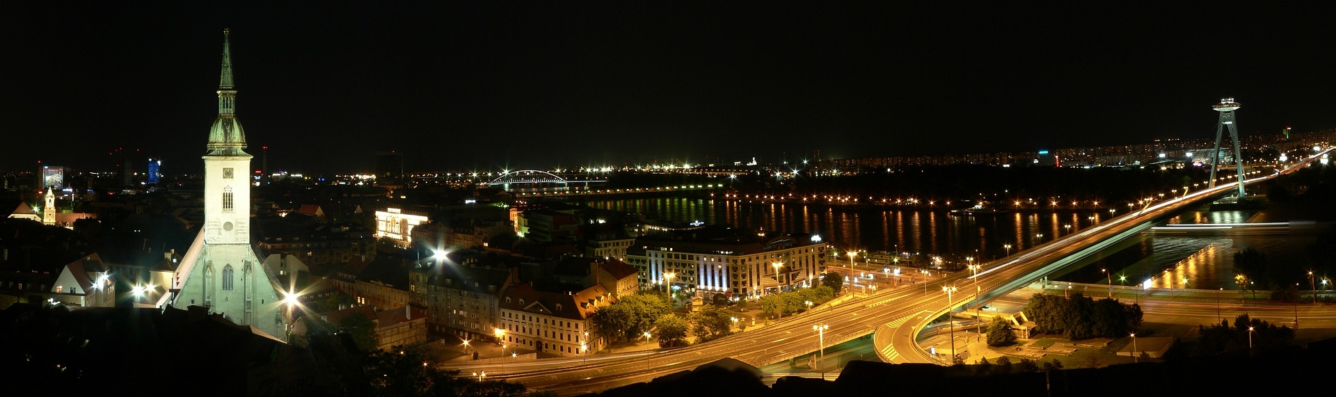 Statik – Bratislava